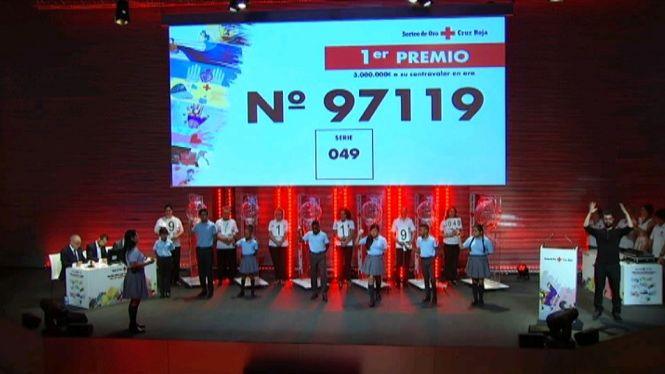 97119%2C+el+primer+premi+del+Sorteig+d%27Or+de+la+Creu+Roja