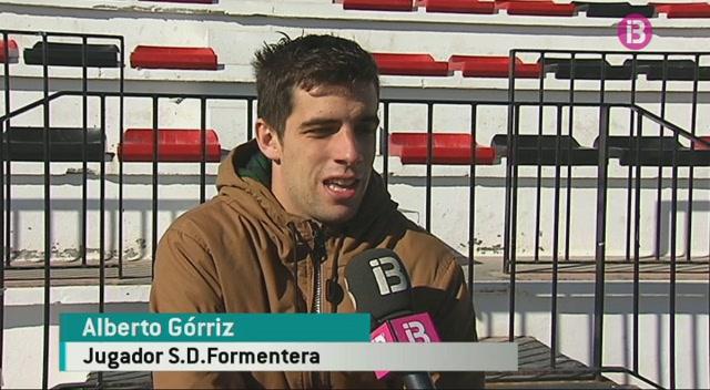 Alberto+G%C3%B3rriz+torna+a+la+Societat+Deportiva+Formentera