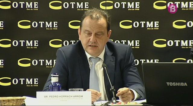 El+fiscal+Horrach+diu+que+les+comissions+i+els+suborns+s%C3%B3n+una+pr%C3%A0ctica+habitual+a+les+empreses