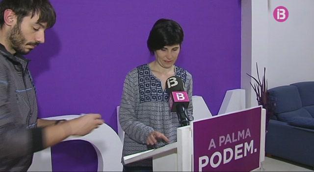 Ant%C3%B2nia+Mart%C3%ADn+%C3%A9s+la+nova+Secret%C3%A0ria+General+de+Podem+a+Palma