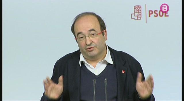 PSOE+i+PSC+acorden+crear+una+comissi%C3%B3+per+resoldre+les+difer%C3%A8ncies+pol%C3%ADtiques