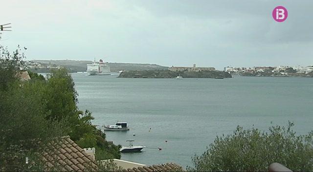 Menorca+queda+incomunicada+unes+hores+per+mar