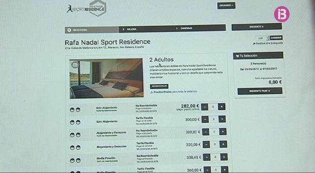 La+Conselleria+de+Turisme+obre+una+investigaci%C3%B3+pel+centre+internacional+de+tenis+Rafa+Nadal