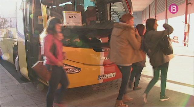 El+Consell+de+Menorca+aprovar%C3%A0+dilluns+el+Pla+Insular+de+Serveis+de+Transport+Regular+de+Viatgers+per+carretera