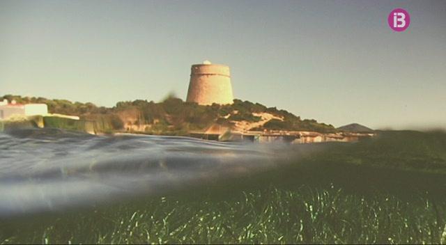 El+fot%C3%B2graf+Joan+Costa+exposa+30+instant%C3%A0nies+submarines+a+Eivissa