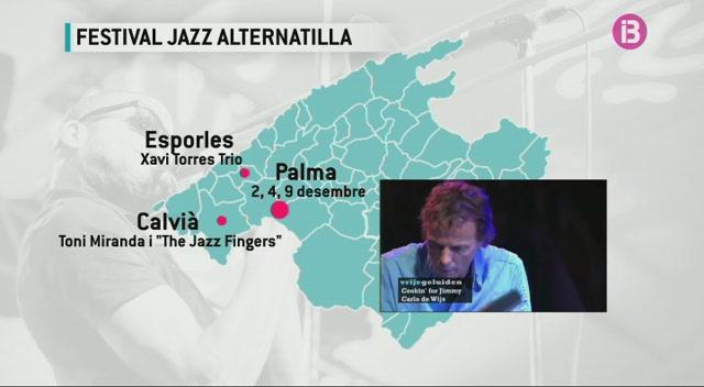 El+Festival+Alternatilla+omple+Mallorca+de+jazz