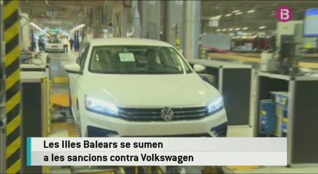 El+Govern+inicia+expedient+sancionador+contra+Volkswagen