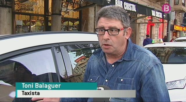 160+taxistes+s%C3%B3n+v%C3%ADctimes+de+robatoris+i+trencadures+de+vidres