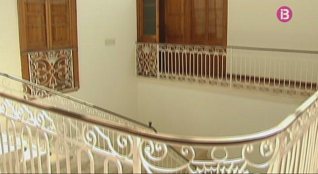 El+museu+municipal+de+Ciutadella+es+traslladar%C3%A0+al+futur+centre+cultural+de+Can+Saura