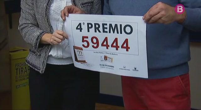 El+quart+premi+de+la+loteria+de+Nadal+deixa+a+Mallorca+m%C3%A9s+de+200.000+euros