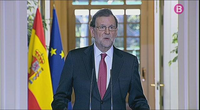 Rajoy+diu+que+la+seva+voluntat+%C3%A9s+que+la+legislatura+duri+quatre+anys