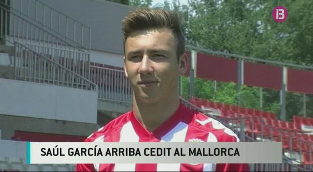 El+Deportivo+cedeix+al+Mallorca+Sa%C3%BAl+Garc%C3%ADa