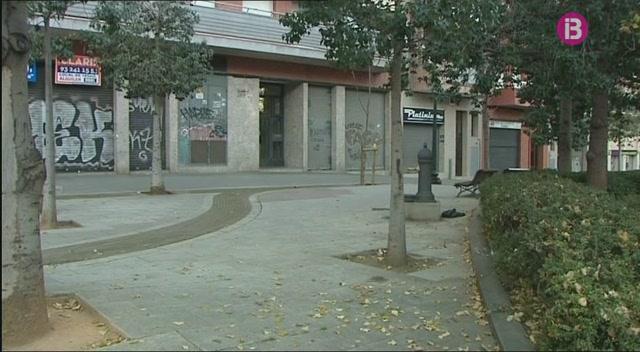 Un+mort+i+dos+ferits+greus+en+un+tiroteig+a+Barcelona