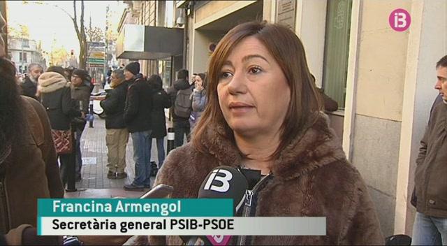 El+Congr%C3%A9s+federal+del+PSOE+ser%C3%A0+el+17+i+18+de+juny