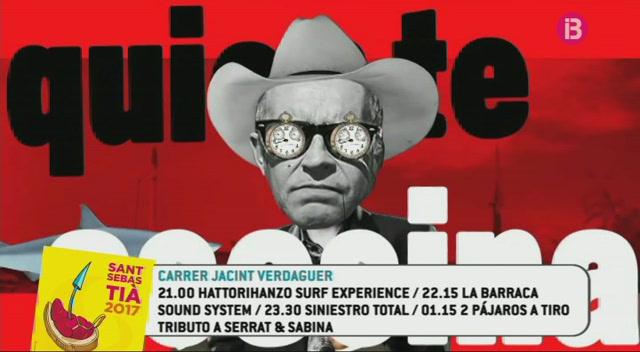 Els+concerts+de+la+revetlla+de+sant+Sebasti%C3%A0