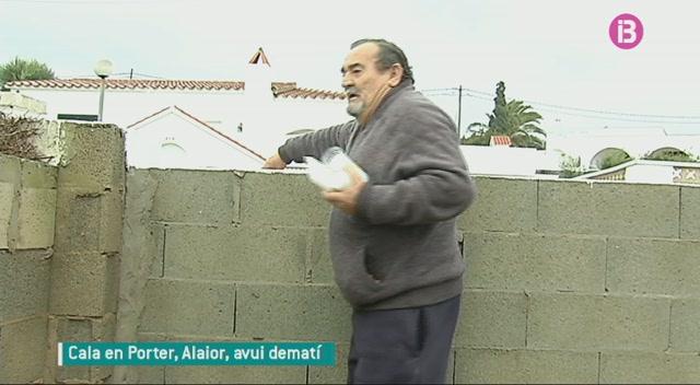 Els+perits+treballen+a+preu+fet+a+Menorca+per+valorar+els+danys+del+temporal