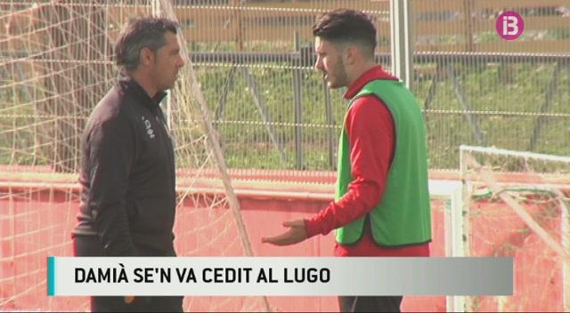 Dami%C3%A0+parteix+cedit+al+Lugo+fins+a+final+de+temporada