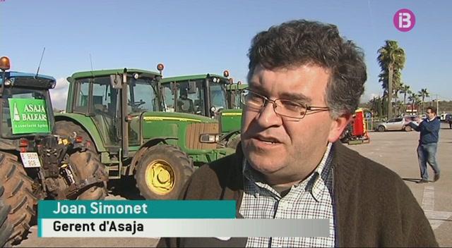 Asaja+prepara+la+reuni%C3%B3+del+Consell+Agrari+amb+una+concentraci%C3%B3+de+tractors