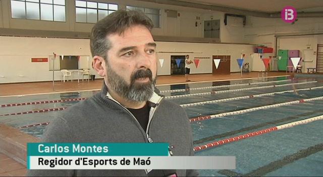 La+piscina+municipal+de+Ma%C3%B3+reobre+les+seves+portes+despr%C3%A9s+de+quatre+mesos+d%27obres
