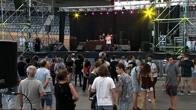 El+Palma+Arena+acull+el+Concert+per+la+Llibertat+d%27Expressi%C3%B3+amb+la+inc%C3%B2gnita+del+missatge+de+Valtonyc