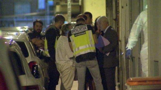 El+detingut+per+matar+la+seva+parella+a+Madrid+tenia+antecedents+per+maltractaments