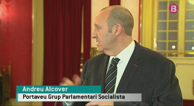 Baltasar+Picornell+ser%C3%A0+el+nou+president+del+Parlament