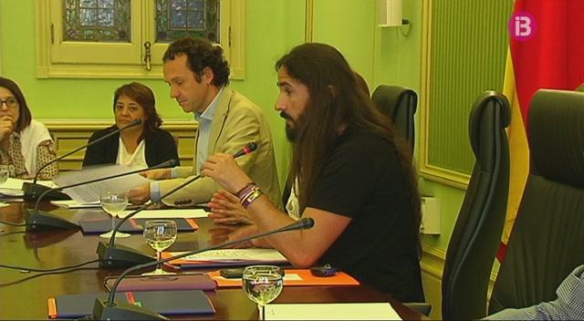 Baltasar+Picornell+supera+el+darrer+entrebanc+per+ser+president+del+Parlament