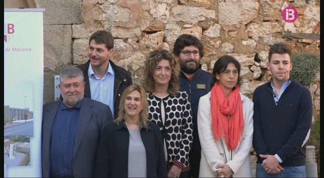El+Consell+construir%C3%A0+un+nou+Parc+de+Bombers+al+Migjorn+de+Mallorca