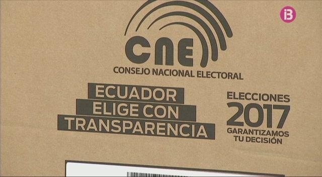 Prop+de+6.000+equatorians+residents+a+Balears+cridats+a+les+urnes