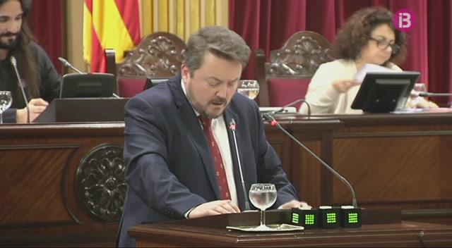 El+Parlament+debat+una+proposici%C3%B3+sobre+el+proc%C3%A9s+sobiranista+a+Catalunya