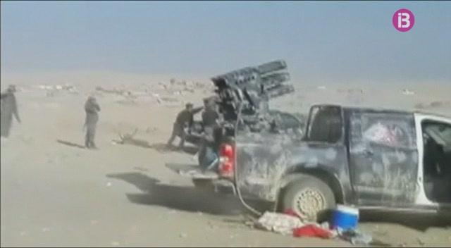 Milers+de+civils+abandonen+Mossul