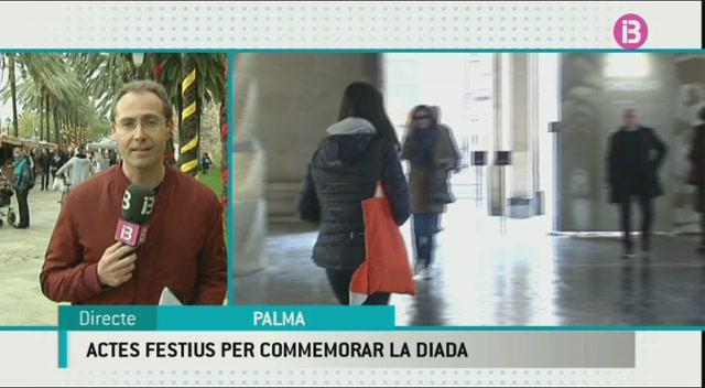 Palma+escalfa+motors+per+al+dia+de+les+Balears