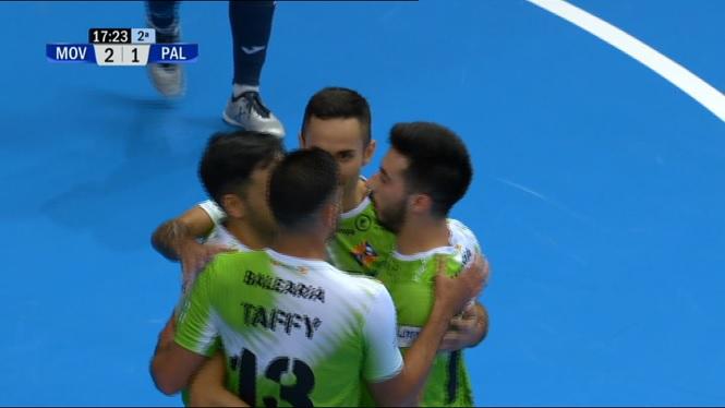 El+Palma+Futsal+en+vol+m%C3%A9s