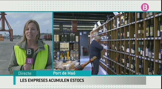 A+Menorca+algunes+empreses+incrementen+les+comandes+dels+materials+en+previsi%C3%B3+de+la+vaga+dels+estibadors