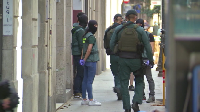 Detingut+un+presumpte+jihadista+a+Barcelona