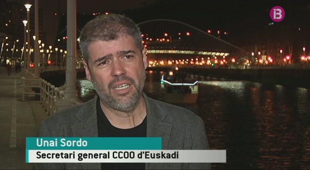 Unai+Sordo%2C+principal+candidat+a+liderar+CCOO