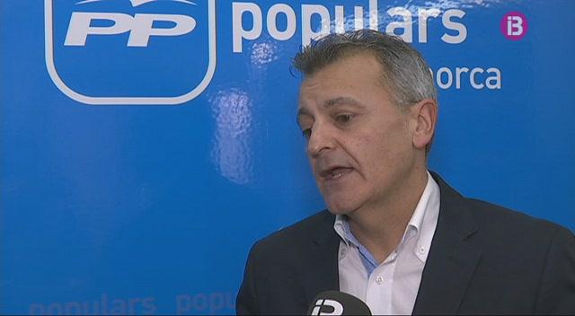 El+PP+demanar%C3%A0+al+Consell+de+Menorca+que+s%27oposi+a+soterrar+els+fangs+contaminants+de+la+depuradora+de+Ferreries%2C+com+proposa+el+Govern
