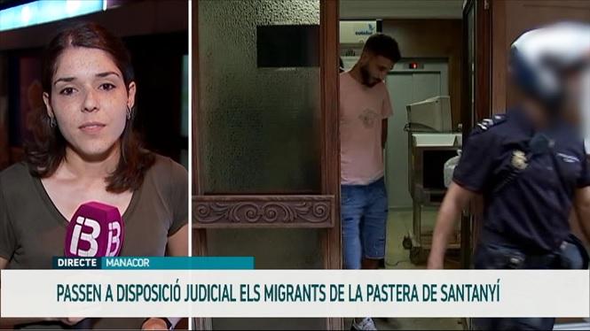 Passen+a+disposici%C3%B3+judicial+els+10+migrants+detinguts+a+Santany%C3%AD