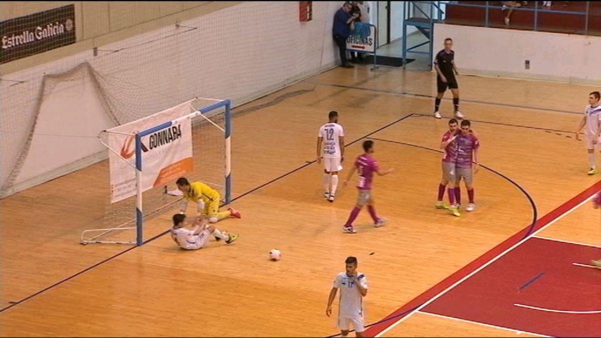 El+Palma+Futsal+s%27agrada+davant+l%27Oparrulo