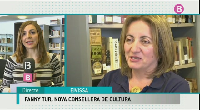 Fanny+Tur+nova+consellera+del+Govern+Balear