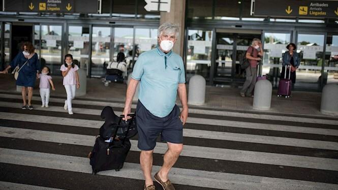 Els+aeroports+de+les+Illes+operaran+984+vols+aquest+cap+de+setmana