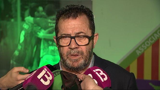 El+brindis+de+Nadal+m%C3%A9s+ambici%C3%B3s+del+Palma+Futsal