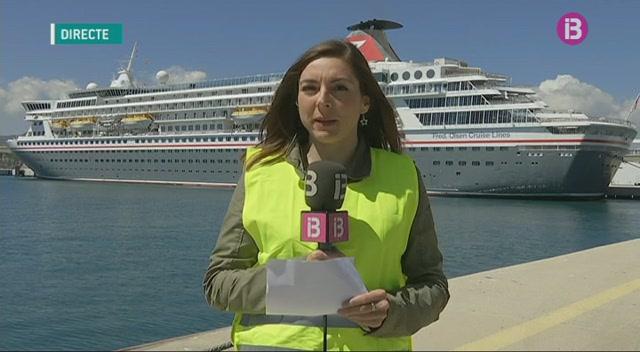 Eivissa+estrena+temporada+creuerista+amb+un+increment+del+38+per+cent