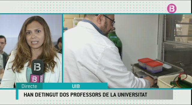 La+UIB+es+personar%C3%A0+com+a+acusaci%C3%B3+particular+contra+els+professors+investigats