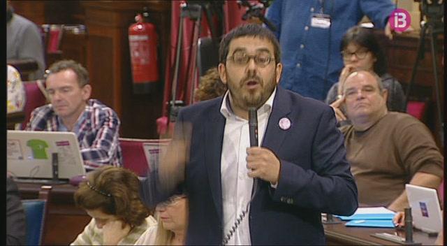 El+Ple+del+Parlament%2C+centrat+en+els+contractes+del+Govern+adjudicats+a+les+empreses+de+Jaume+Garau