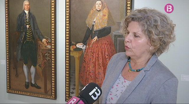 El+Museu+de+Menorca+commemora+la+figura+de+Pasqual+Calb%C3%B3+amb+una+exposici%C3%B3