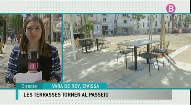 Les+terrasses+tornen+al+passeig+de+Vara+de+Rey