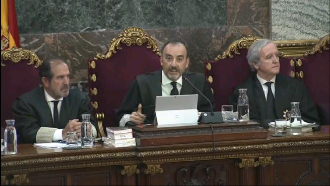El+CGPJ+ha+tornat+a+escollir+al+magistrat+Manuel+Marchena+per+presidir+el+Suprem