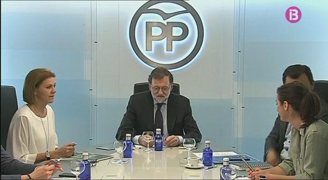 Mariano+Rajoy+haur%C3%A0+de+declarar+sobre+la+presumpta+caixa+B+del+Partit+Popular