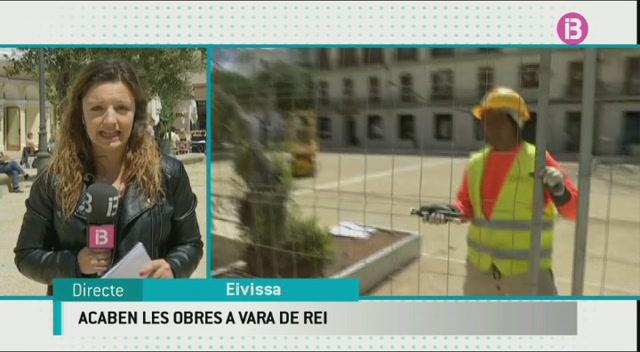 Acaben+les+obres+del+passeig+Vara+de+Rey
